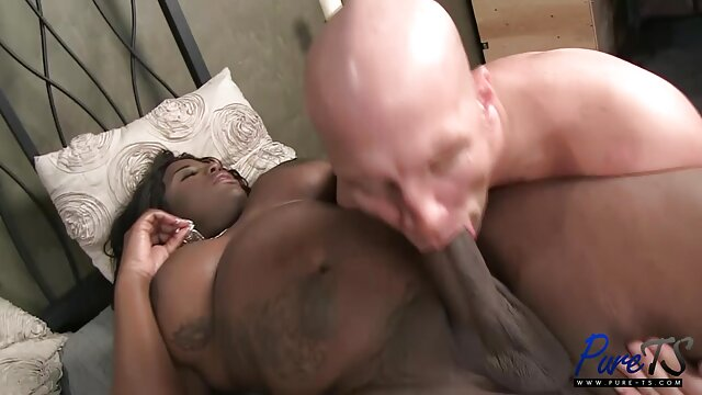 Negro, interracial